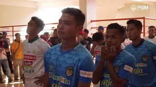 Mataram Show | PSIM JOGJA vs PSS SLEMAN (26/7/18)