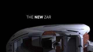 ZAR TENDER - ZF-1