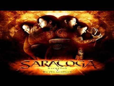 Saratoga Secretos Y Revelaciones-4 Deja Vu
