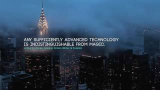 Magic Money: The Bitcoin Revolution. 2017 Trailer