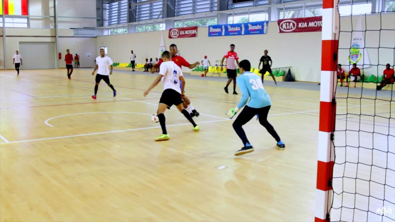 Sunday Futsal Cup de Goyave part 1