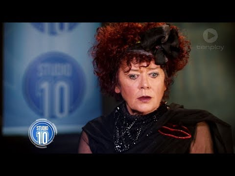 Patricia Quinn Reflects On 'The Rocky Horror Picture '  Studio 10