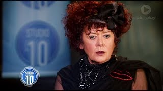 patricia Quinn interview