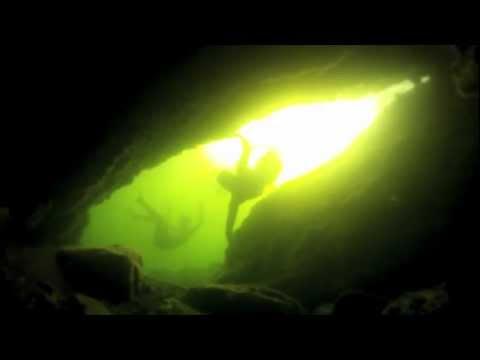 Diving Trinidad