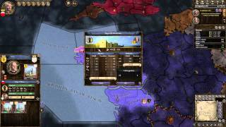Crusader Kings 2 ~ Old God