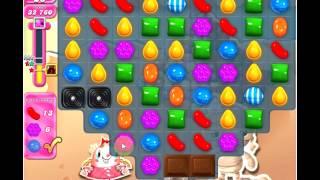 Candy Crush Saga LEVEL 156