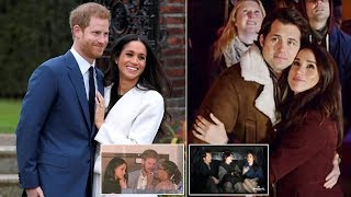 Meghan's final movie PREDICTED her romance with Prince Harry