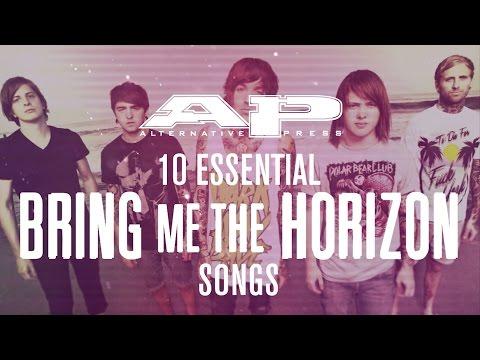 10 Essential: BRING ME THE HORIZON songs