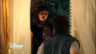 Soy Luna 3 - Pedro Ve a Sharon y Los chicos se Asustan - CAP 44