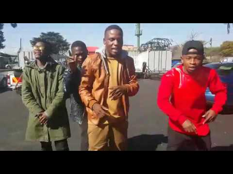 Jika Boys have high hopes for their music career