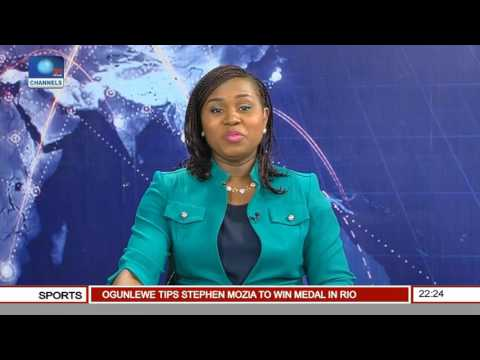 News@10: FG Moves To Stop Polio Spread In Nigeria Pt 2