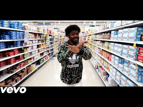 CoryxKenshin - DISS TRACK - Things I Can't Stand (Official Music Video)