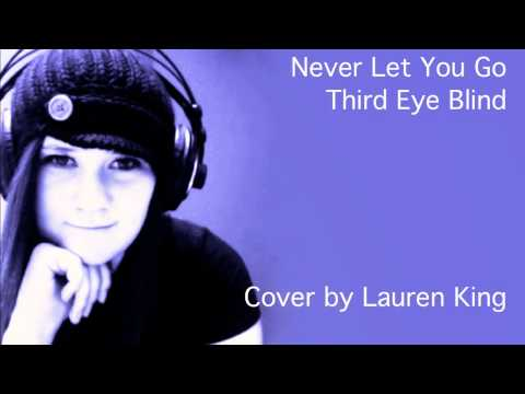 Never Let You Go - Third Eye Blind (acapella cover)