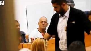 פרשה 512: מעצר ניסים אלפרון - מותג הפשיעה מס' 1