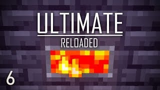 FTB Ultimate Reloaded Modpack Ep. 6 Better Tools + Charcoal Factory