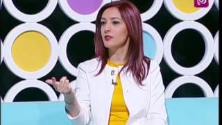 """راما رواش - برنامج كسب التأييد لتعديل المادة """"308"""""""