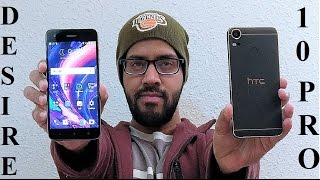 HTC Desire 10 Pro - FULL REVIEW