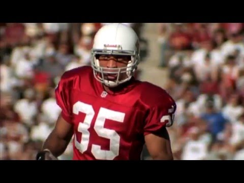 BLACK COLLEGE FOOTBALL HALL OF FAME CLASS OF 2016 ENSHRINEMENT VIDEO: AENEAS WILLIAMS