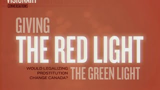 Visionary Conversations: Giving the Red Light the Green Light