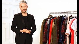 как построить идеальный гардероб. Идеальный гардероб. Как составить гардероб