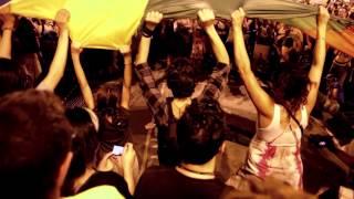 Ahora Madrid: Canción oficial de la candidatura de Ahora Madrid al Ayuntamiento de Madrid