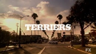 Terriers TV series Episode 2 Dog and Pony