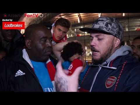 We Could Have Been Embarrassed!!!  (DT) | Arsenal 1-0 Doncaster