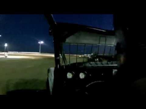 Joshua Shipley Racing Heat Race Canyon Speedway Park 5-28-2016