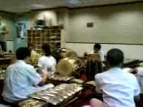 Gamelan - Slendro Scale By Balungan Instruments
