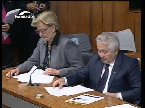 Ministro da Saúde defende melhorias na gestão do SUS