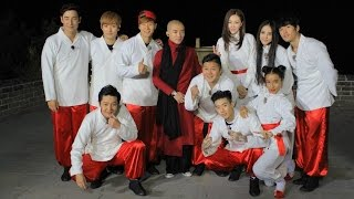 20150308 CCTV 叮咯咙咚呛第二集足本 Ding Ge Long Dong Qiang second episode
