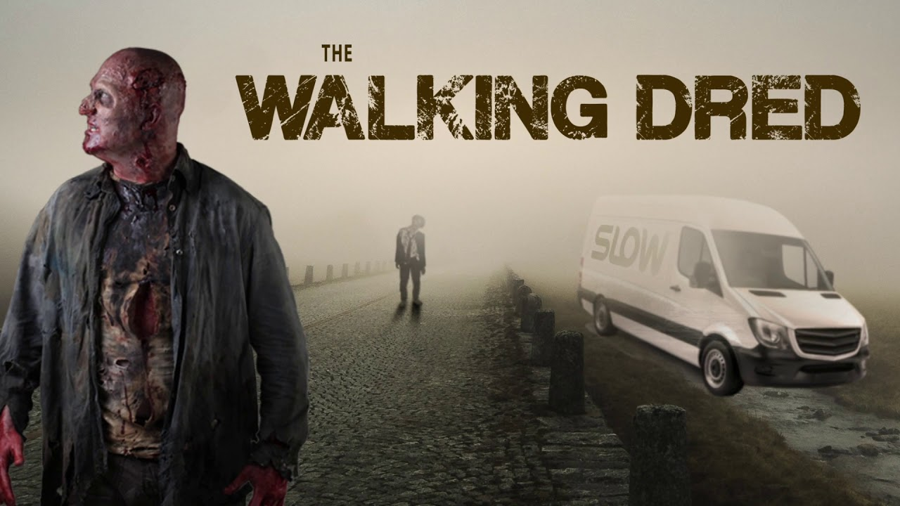 DirecTV  Caribbean - The Walking Dred