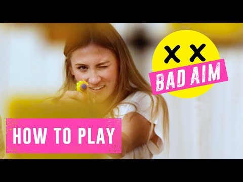 BAD AIM Game | How To Play Like A Pro | Full Tutorial thumbnail
