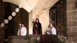 Canto de la Sibila - Catedral de Mallorca 2012