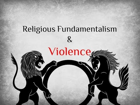 Religious Fundamentalism & Violence - Atheist Republic Hangouts #45