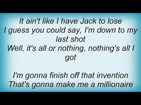 George Canyon - All Or Nothing Lyrics