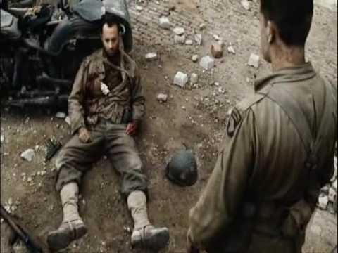 the depiction of the tragedies of war in the film saving private ryan The truth is not that simple, and saving private ryan represents  in comparing  the depiction of combat violence in saving private ryan to older films,  action  and repose, dialogue and nondialogue, comedy and tragedy,.