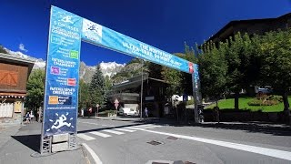 CCC 2014 - UTMB - The North Face® Ultra-Trail du Mont-Blanc®