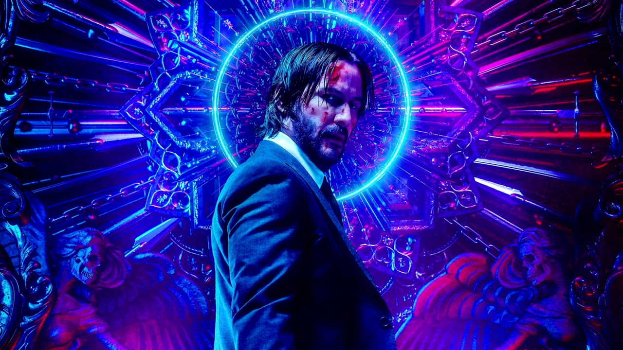 """Download John Wick Chapter 3 OST """"Deconsecrated"""" Extended"""