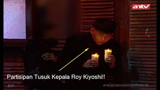 Video Kepala Roy Ditusuk Pisau! | Menembus Mata Batin (Gang Of Ghosts) | ANTV Eps 195 15 Maret 2019 download MP3, 3GP, MP4, WEBM, AVI, FLV September 2019