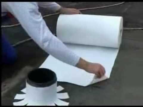 Pamersa preparacion salida de humos youtube - Como se construye una chimenea ...