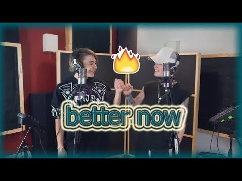 Post Malone - Better Now || Bars and...
