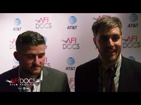TOUGH GUYS World Premiere Filmmaker Interviews