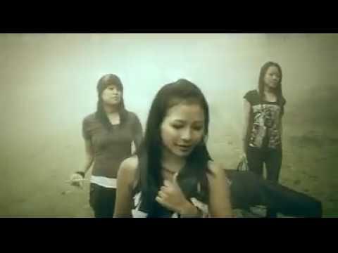 APPLES  - Kan Lenlai Ni ( Official Music Video )