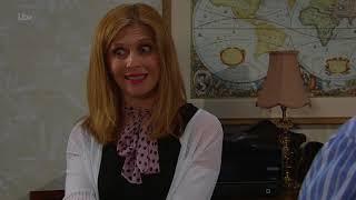 Doug Tells Bernice That He Doesn't Think Diane Wants Him - Emmerdale