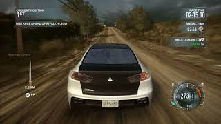 need for speed the run nfs edition showdown