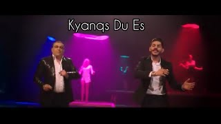 Download Hayk Ghevondzyan ft Razi KYANQS DU ES / YALA -YALA NEW HIT 2019 Kianks Du Es Spitakci Hayko ft Razi Mp3 and Videos