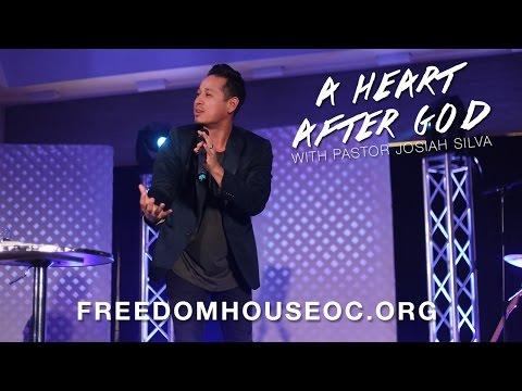 Keeping Your Eyes On Eternity || FreedomHouse OC
