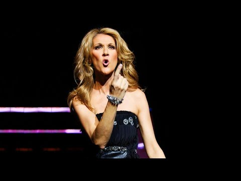 Céline Dion - I've Got The Music In Me (Live in Port Elizabeth 2008) HD