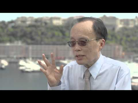 My legacy - Kenneth Lo - China-Hong Kong-Macau
